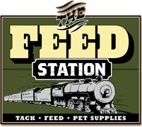 Feed Station TACK FEED PET SUPPLIES